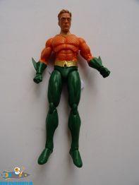 DC Comics actiefiguur Aquaman
