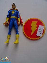 DC Comics Shazam actiefiguur Shazam