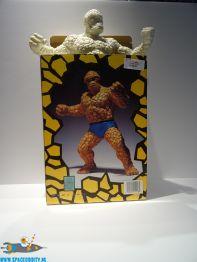 Fantastic Four vinyl bouwpakket The Thing