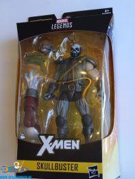 te koop, winkel, nederland, Marvel Legends actiefiguur Skullbuster (X-Men)