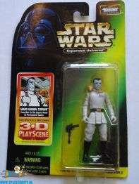 Star Wars Expanded Universe actiefiguur Grand Admioral Thrawn