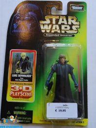 Star Wars Expanded Universe actiefiguur Luke Skywalker