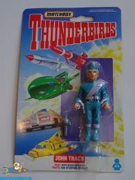 Thunderbirds actiefiguur John Tracy (90s)