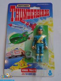 Thunderbirds actiefiguur Virgil Tracy (90s)