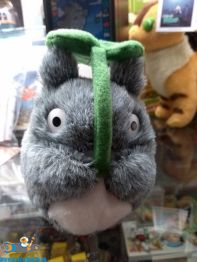 amsterdam-anime-winkel-Totoro pluche beanbag; Totoro 13 cm