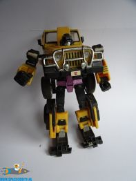 Transformers Alternators Swindle