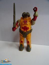 Transformers vintage G1 Pretenders Landmine