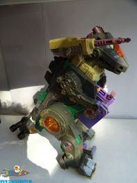 Transformers vintage G1 Trypticon