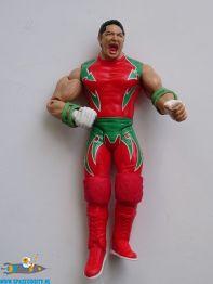 WWE actefiguur ECW Raza Azteca