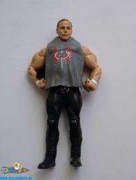 WWE actiefiguur HBK met belt