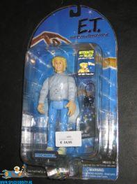 E.T. interactive Michael