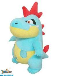 te koop, anime, winkel, nederland, Pokemon pluche All Star collection: Croconaw