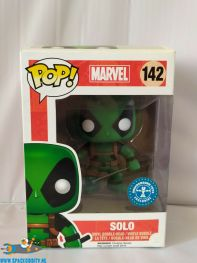 ​Pop! Marvel Solo ( Deadpool )