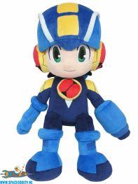 Rockman / Mega Man NT Warrior pluche Mega Man 40 cm