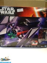 Star Wars bouwpakket First Order Special Forces Tie Fighter