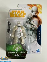 Star Wars Force Link 2.0 actiefiguur Range Trooper