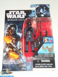 Star Wars toy store Amsterdam Star Wars Rogue One actiefiguur Imperial Crew Member