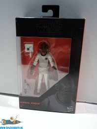 Star Wars The Black Series actiefiguur Admiral Ackbar 10 cm