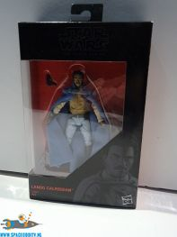 Star Wars The Black Series actiefiguur Lando Calrissian 10 cm