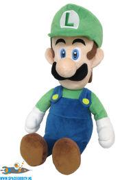 Super Mario pluche Luigi