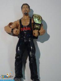 WWE actiefiguur Kevin Nash (TNA) 15 cm