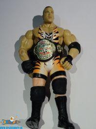 WWE actiefiguur Rob van Dam