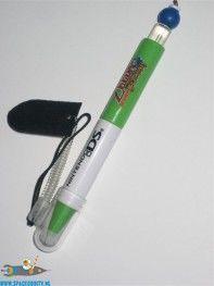 Zelda Nintendo ds stylus pen groen