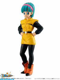 Dragon Ball Super gashapon high grade Bulma