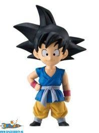 Dragon Ball Adverge EX figuurtje : Son Goku