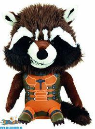Guardians of the Galaxy talking plush Rocket Raccoon 25 cm