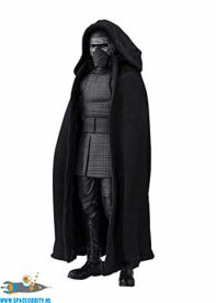 actiefiguren, amsterdam, nederland, ​Star Wars S.H.Figuarts Kylo Ren ( The Rise of Skywalker ) actiefiguur