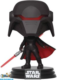 Pop! Star Wars bobble head Second sister Inquisitor