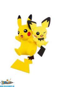Pokemon Re-Ment Pikachu magnet serie #4
