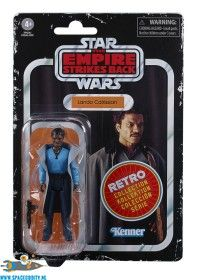 ​Star Wars retro collection actiefiguur Lando Calrissian