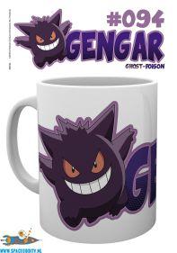 Pokemon beker / mok  Gengar #094