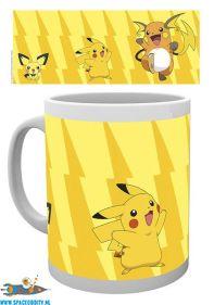Pokemon beker/mok Meowth