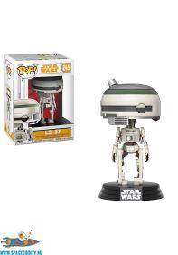 Pop! Star Wars bobble head L3-37