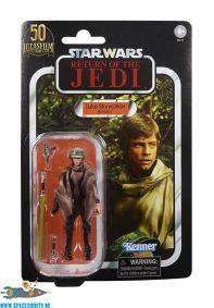 winkel-amsterdam-te-koop-nederland-Star Wars The Vintage Collection actiefiguur Luke Skywalker (Endor)