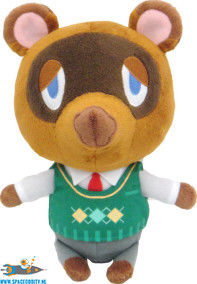 Animal Crossing pluche Tom Nook