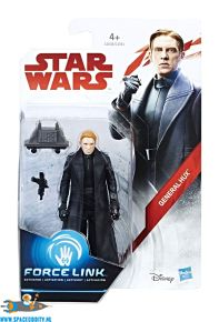 Star Wars Force Link actiefiguur General Hux