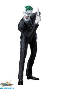 DC Comics ARTFX+ pvc statue The Joker