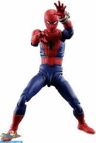 Spider-Man S.H.Figuarts Spider-Man Toei Tv Series actiefiguur