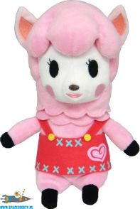Animal Crossing pluche Reese