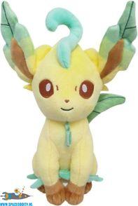 Pokemon pluche All Star Collection: Leafeon