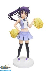 Amsterdam, nederland, anime, winkel, Is the order a rabbit pvc statue Rize cheerleader ver. (season 2)