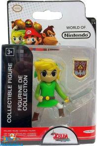 The Legend of Zelda Link figuurtje