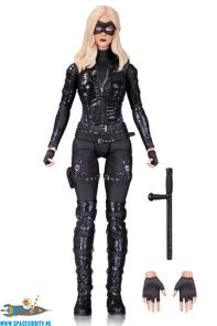 Arrow actiefiguur Black Canary 17 cm