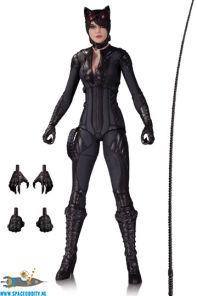 Batman Arkham Knight actiefiguur Catwoman