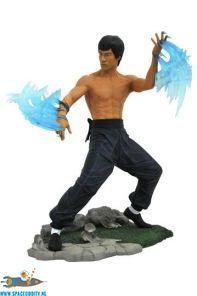 Bruce Lee pvc statue