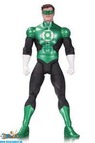 DC Comics designer series Green Lantern actiefiguur